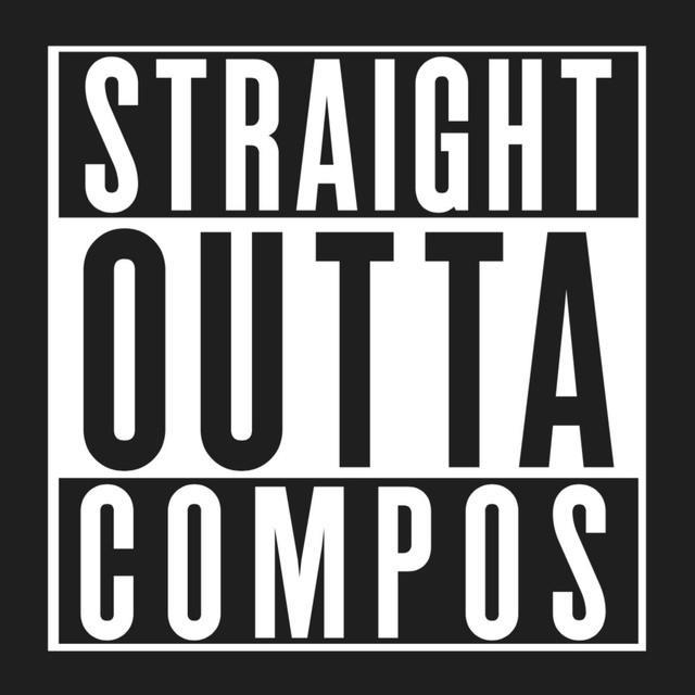 Straight Outta Compos