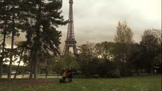 Save Me The Last Waltz - Au Champ de Mars (avec la Tour Eiffel)