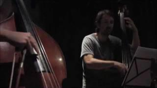 Barry Gones Bass Quartet
