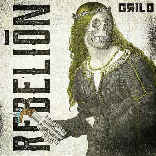 Rebelión (Single)