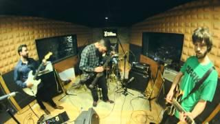 The Mountains of Beyond (Peligro Sessions)