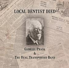 Local Dentist Died